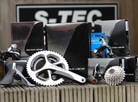 Campagnolo Super Record 11 speed bike groupset