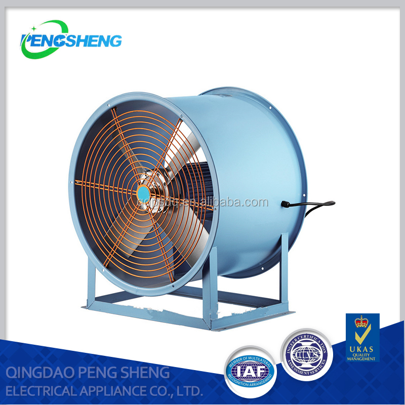 High Flow Vent Fan : Air flow filter axial fans ventilation high efficiency