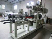 Floating fish feed extruder machine from China