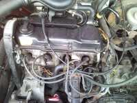 VW Golf Volkswagen Golf 3 Engine and Parts 1.6/1.8 Engine