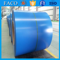 ppgi coil ! metal steel ribbed prepainted galvanized steel plate