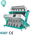 Equipped Best Color Sorter Spare Parts Black White CCD Sesame Seed Color Sorting Machine in China