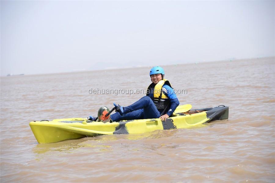 New pedal drive kayak buy new pedal drive kayak kayak for Best cheap fishing kayak