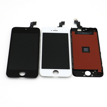 5c mobile lcd touch screen display digitizer assembly for iphone 5c