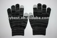 2013 New touch screen glove