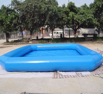 HOLA inflatable pools rental/inflatable swimming pool for summer!