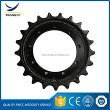 Newly hot sale promotion undercarriage chain sprocket