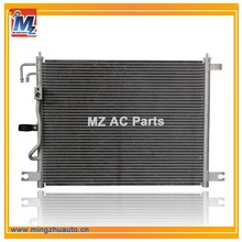 Autoparts Car Conditioning Spare Parts Auto AC Condenser OEM: 96539634