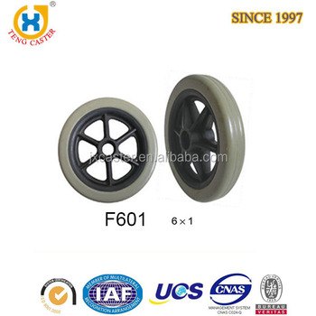 High quality High Performance Strong plastic wheels for toys