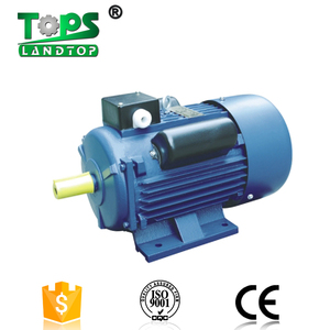 TOPS Power YC series single phase ac electric induction motor 220v 1hp