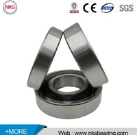 6312 2RS High quality motorcycle Deep groove ball bearing 60*130*31mm