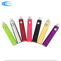 Best Price Cheap Cost High Quality Ecig EVOD Battery Vape 650mah 900mah 1100mah Wholesale EVOD Battery Multi Colors
