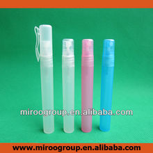 Pen shaped hand sanitizer, pen perfume spray bottle, perfume spray pen