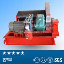 used electronic control slow speed winch for sale