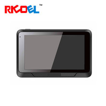 "High Brightness Display Mstar 800Mhz 5"" GPS Navigation with free map"