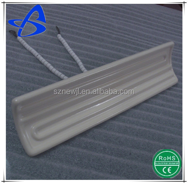 China supplier High Temperature Ceramic Infrared Panel Heaters