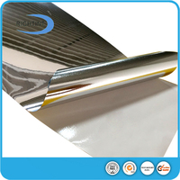 self adhesive glossy a4 photo paper reflective mylar rolls