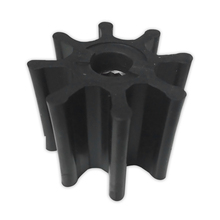 High efficiency SP70 water pump outboard engine Flexible Rubber Impeller for kashiyama motors