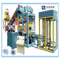 zhengzhou small products manufacturing concrete brick blocks making machine for sale