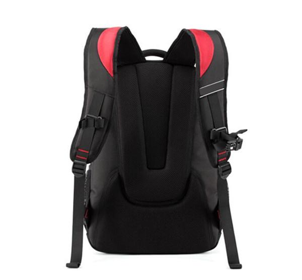 waterproof & shockproof laptop bag