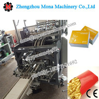 China supplier take away lunch box making machines