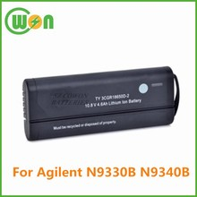 High quality battery for Agilent N9330B N9340B N9330A N9330 N9334 N9912a N9913A N9914A N9915A N9916A N9917A