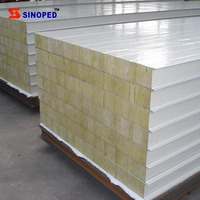 EPS Sandwich Panel Insulated Steel Roofing