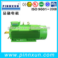 Y2 series three phase asynchronous ac induction motor