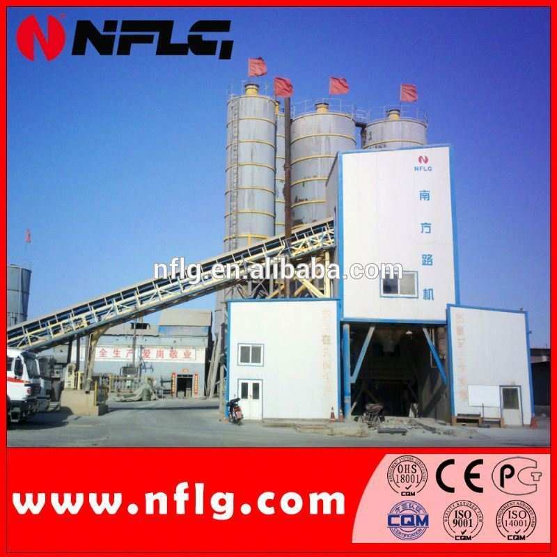 Concrete admixture mixing plant with best price and good quality