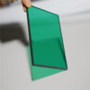 lexan polycarbonate sheet / plastic roofing material /China manufacture