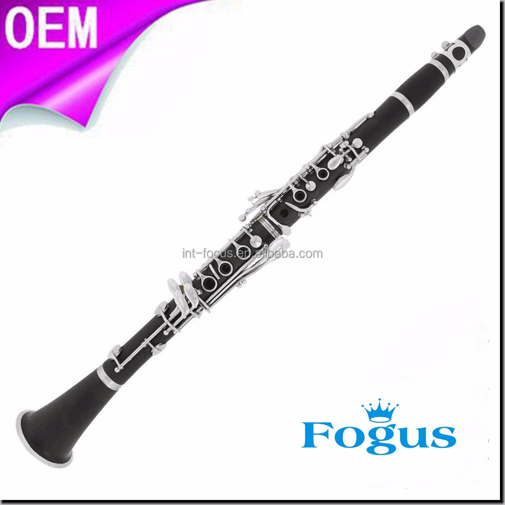 Professional Clarinet for Sale (ABS) FCL-210S