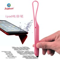 High Quality stylus pen with highlighter made in china