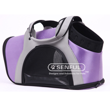 Luxury Pet Dog EVA carrier