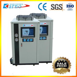 Energy Saving Carrier Air Cooled Water Chillers With Scroll Compressor