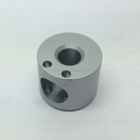 Machining Parts Type and Aluminum Material CNC Turned Components