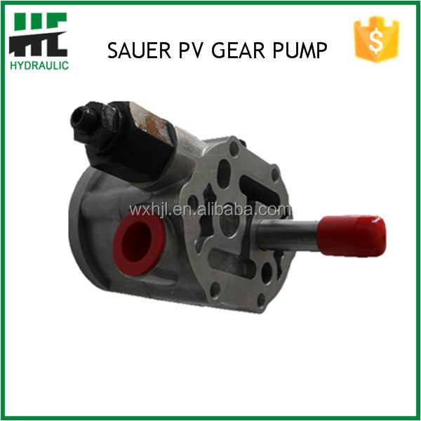 Sauer Hydraulic Pumps PV20,PV21,PV22,PV23,PV24 For Excavator Pump