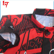 wholesale dri fit shirts bowling ball logo custom sublimated polo jersey