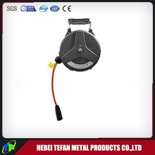 Wall-mounted Retractable Water Hose Reel for Car Washing