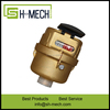 15mm - 25mm residentail Rotary Piston water meter Class C