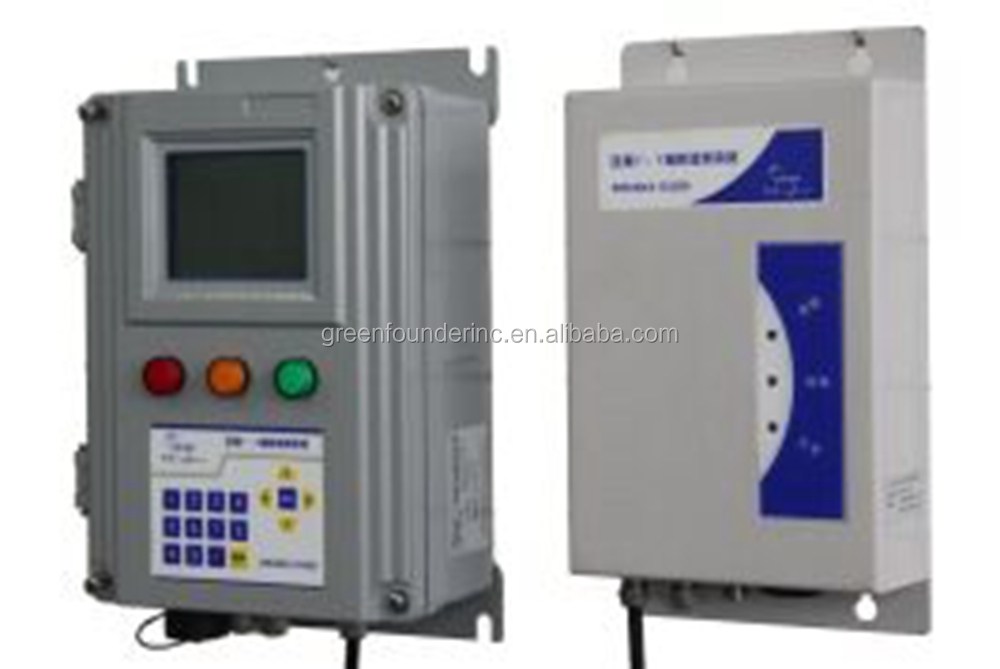 High Quality Online Portal Monitor Area Radiation Monitoring System with GPRS GSM transfer function