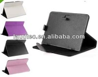"New 7""and 9 Inch Universal PU Leather Tablet Cover For Android Tablet PC"