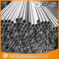 aluminum alloy pipe and tubes with high quality