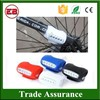 Wholesale Bicycle Light 7 LED Silicone Bicycle Light Bicycle Rear Warning Lamp