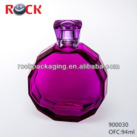wholesale glass perfume bottles/swiss arabian perfume bottle