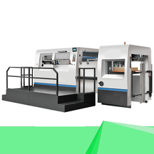 MY-1080G Hot Sale Automatic Punch Press Die Cutting And Creasing Machine China Wholesale