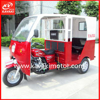 Hot Sale Three Wheel Taxi Guangzhou Factory Direct Sales