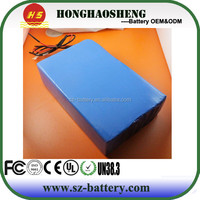High recommend rechargable li-ion battery 48v 40ah