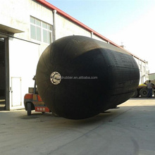 Dock floating fender used for protecting dockyard and wharfs