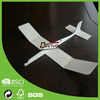 wholesale children balsa wood model airplane