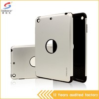 China manufacturer wholesale New model and TPU+PC phone case for ipad mini 2